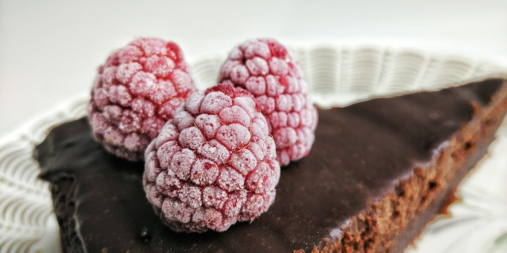Schoko-Kuchen deluxe | Rezept