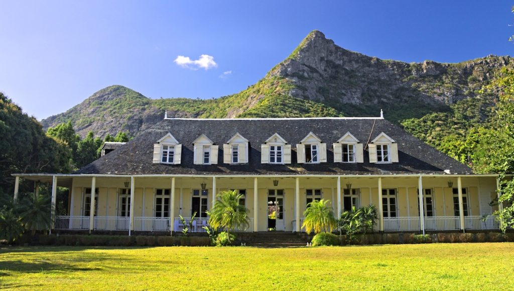 Abenteuer für Familien auf Mauritius