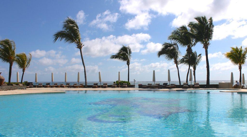 Familienhotels auf Mauritius