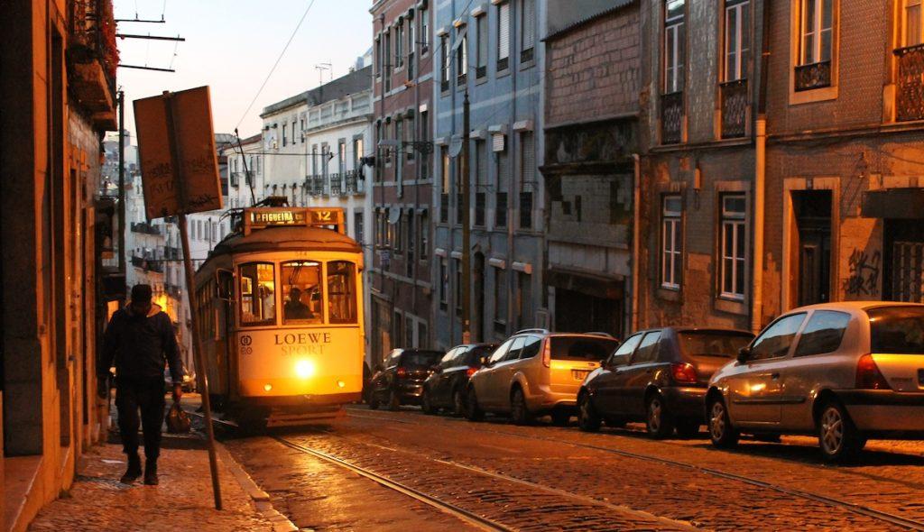 Lissabon ist top Reiseziel