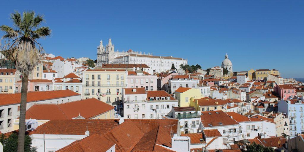 Top Reiseziele 2017: Lissabon