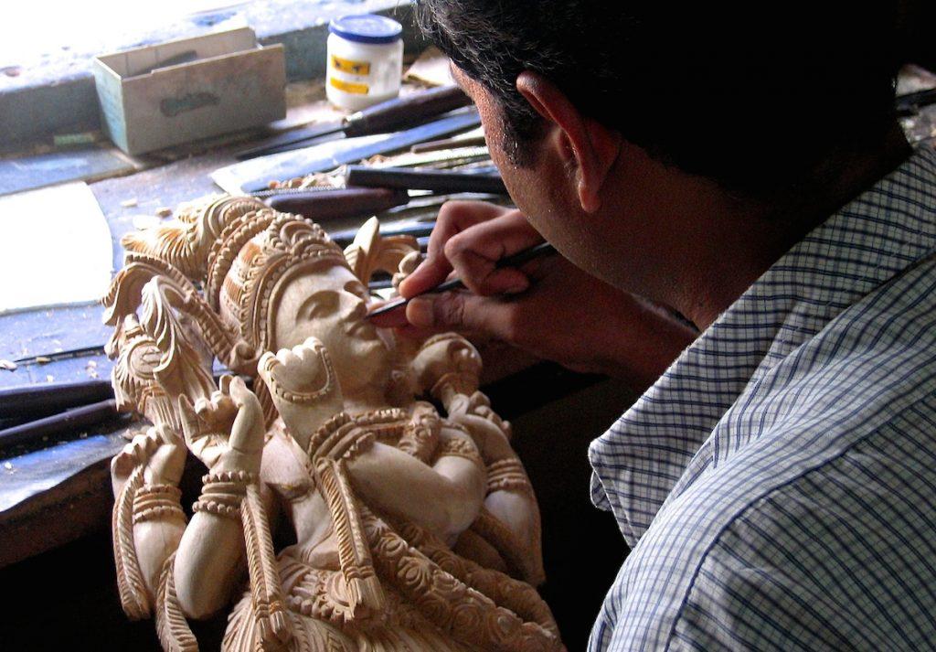 Kunst in Kerala