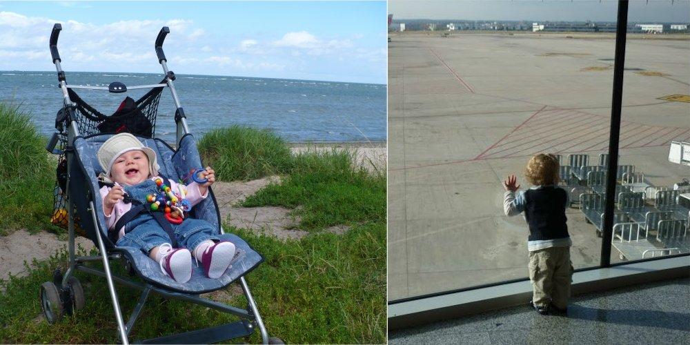 Reisen mit Kindern |Gastbeitrag
