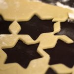 Weihnachtsbäckerei | Rezept