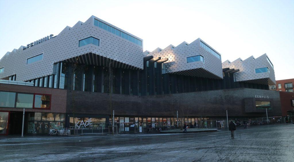 Kunsthalle KAdE