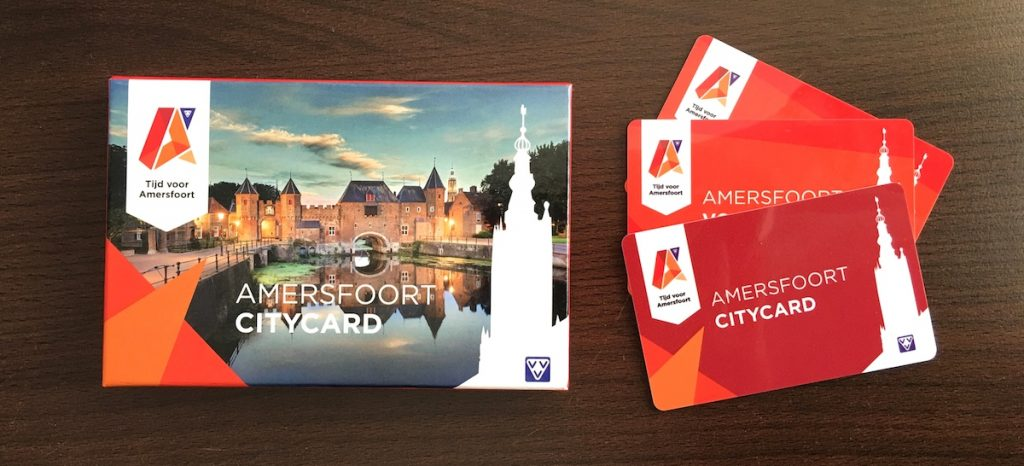 Amersfoort Tipps Citycard Amersfoort