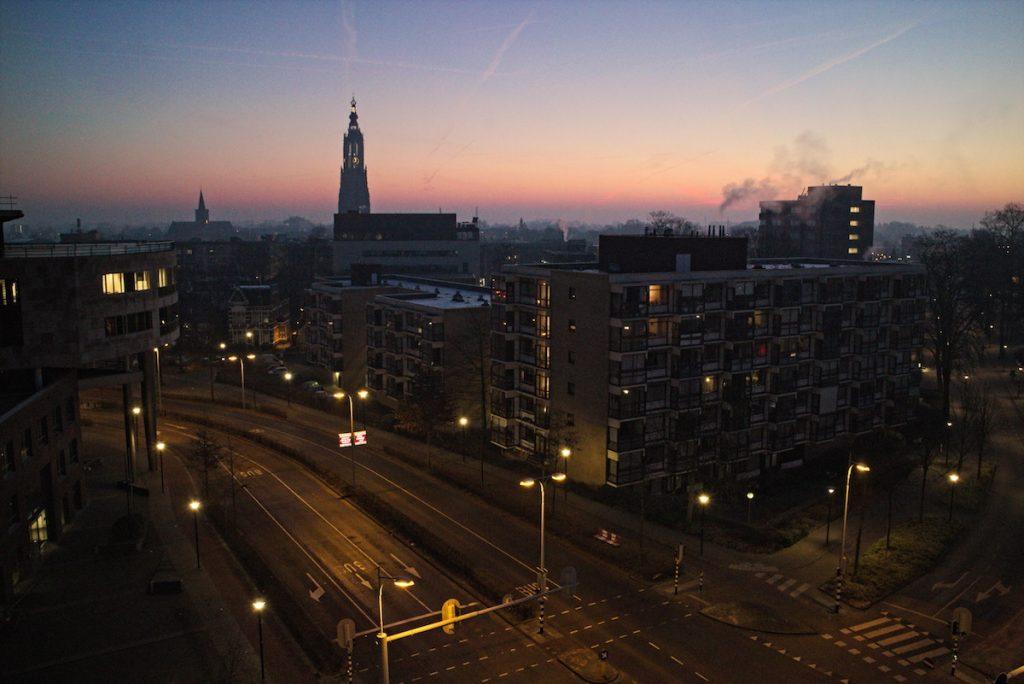 Amersfoort Tipps zentrales Hotel