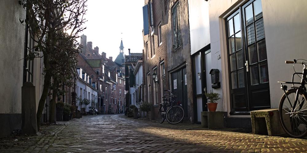 8 Amersfoort Tipps: Städtetrip Holland