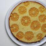 Saftiger Orangen-Kuchen   Rezept