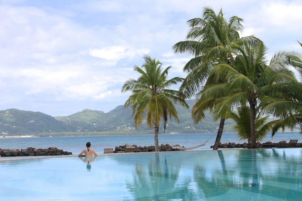 Luxus auf den Seychellen