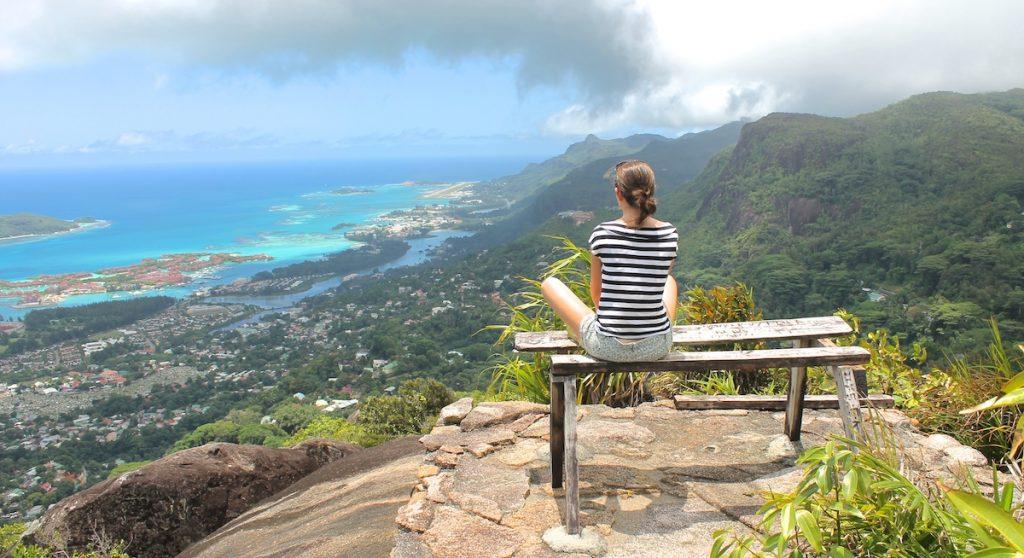 Wandern auf den Seychellen