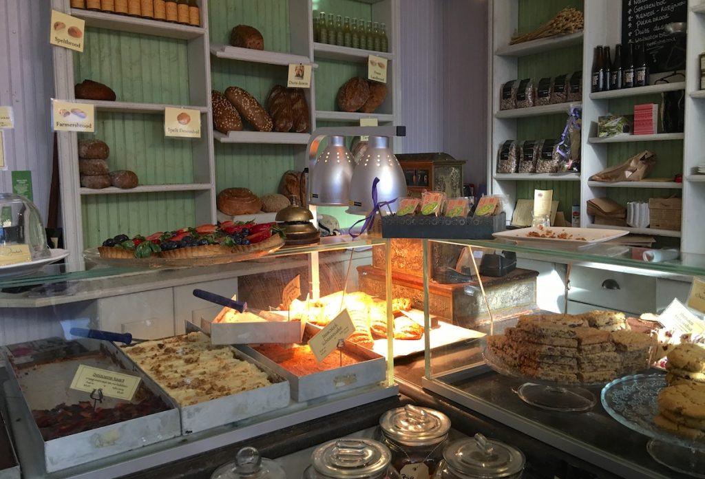 Corazon Bakery Amersfoort