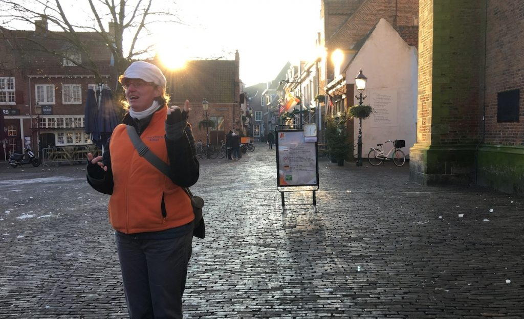 Stadtführung Amersfoort