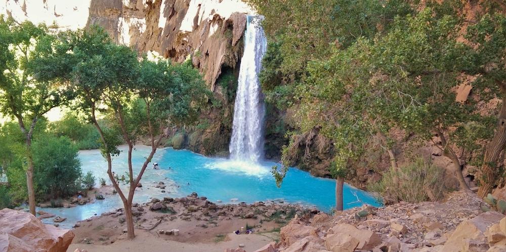 Geheim-Tipps im Westen der USA – von Reisebloggern