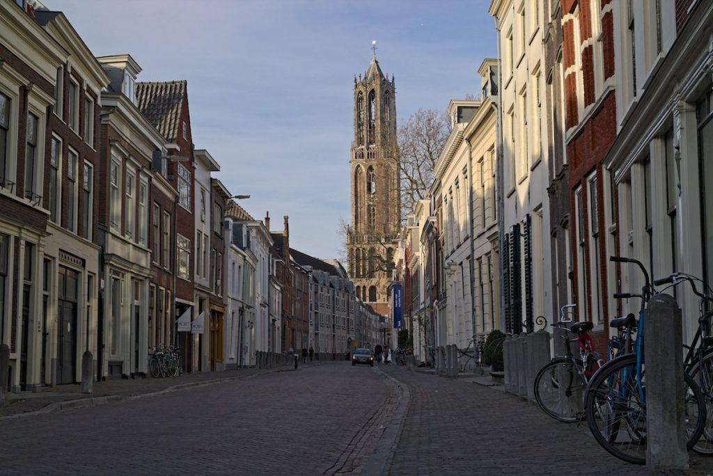 Utrecht Straße