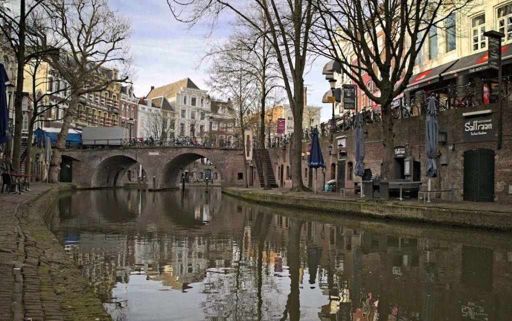 Utrecht Städtetrip