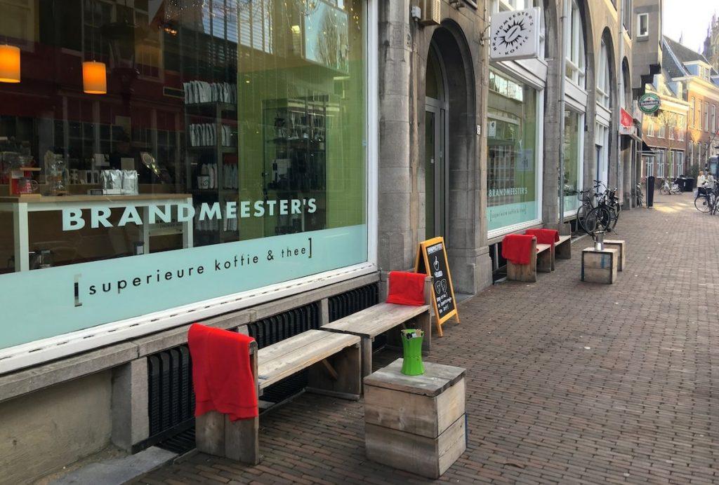 Utrecht Café