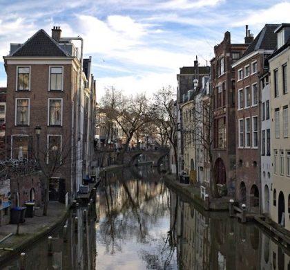Utrecht in 3 Stunden | Tipps für einen Mini-Städtetrip