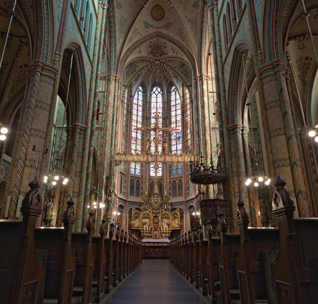 Utrecht Kirche