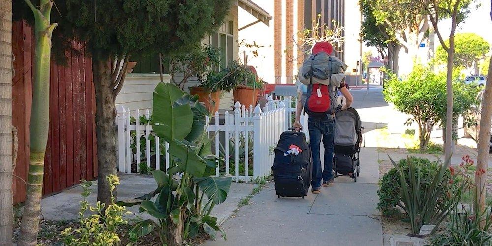 Packliste für 8 Wochen Roadtrip – was unbedingt mit muss