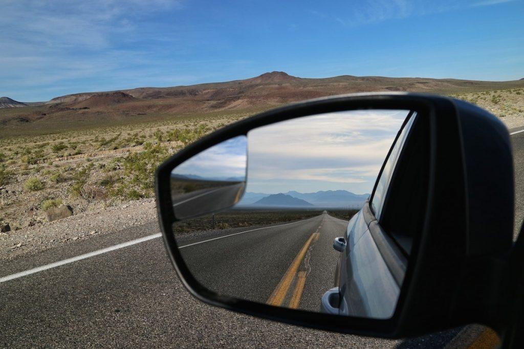 Autofahren in den USA mit Mietwagen