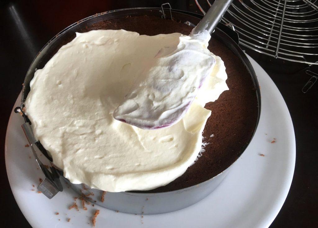 Torten Rezept