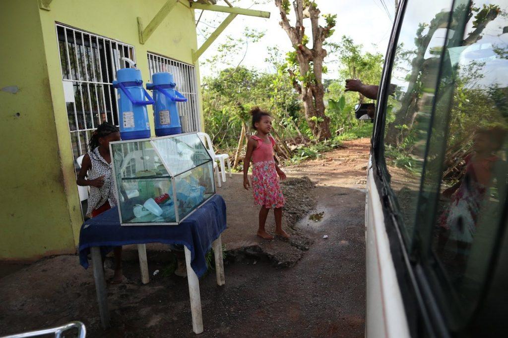 Individueller Ausflug in der Dominikanischen Republik