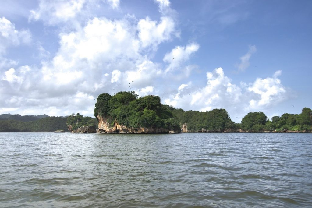 Los Haitises Nationalpark
