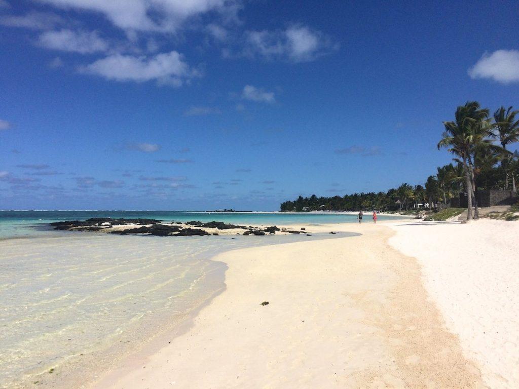 Reisetipps 2018 Traumstrand Mauritius
