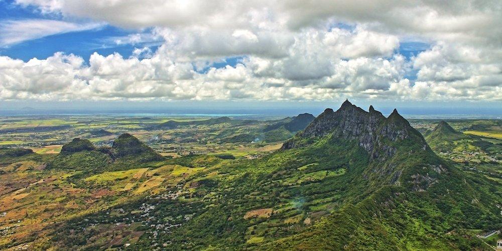 Top Reiseziel 2018 Mauritius