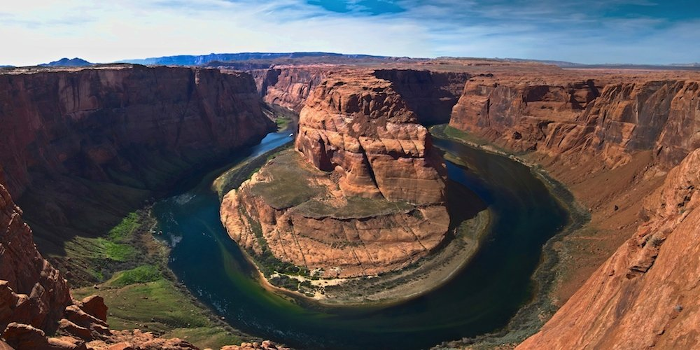 Horseshoe Bend – Fotospot Highlight im Südwesten der USA