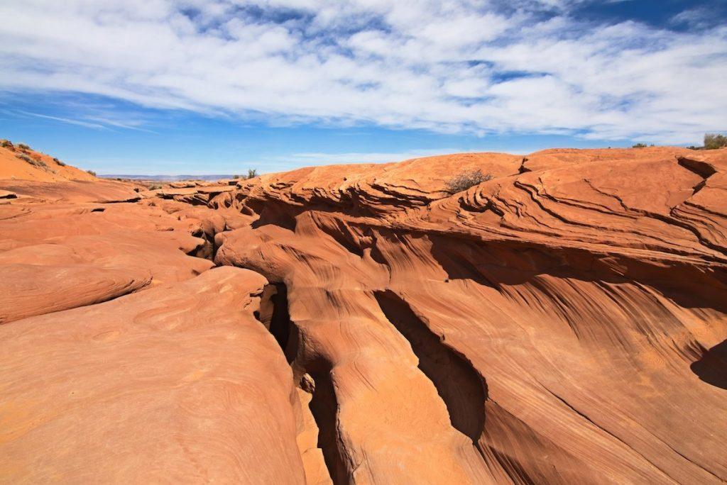 Antelope Canyon Tipps