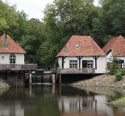 Ein Wochenende in Winterswijk