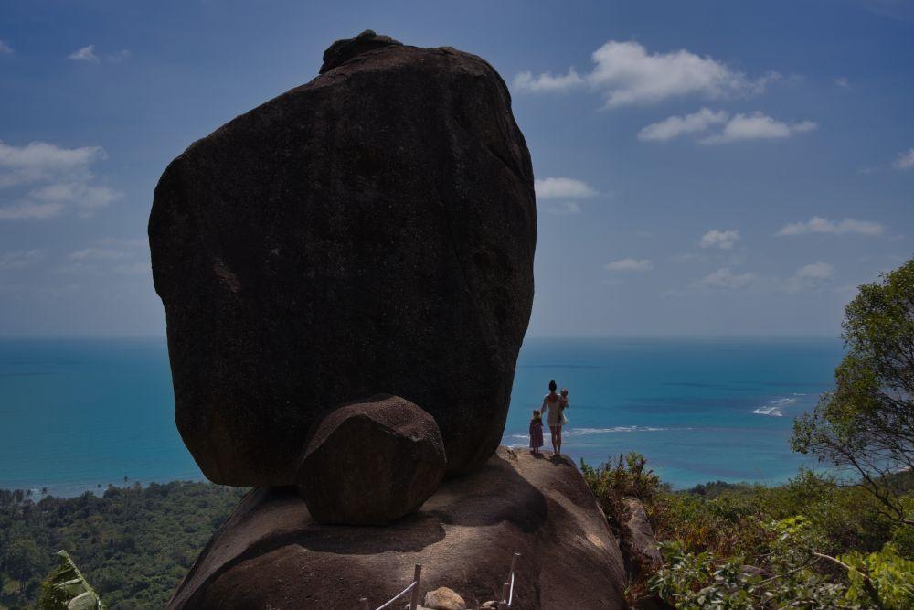 Fotospots in Thailand Overlap Stonea