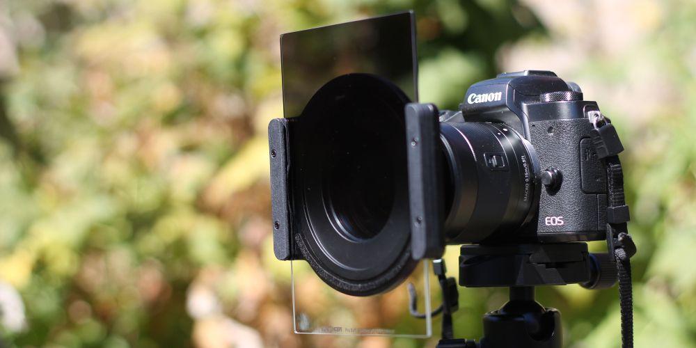 Filter in der Fotografie Verlaufsfilter